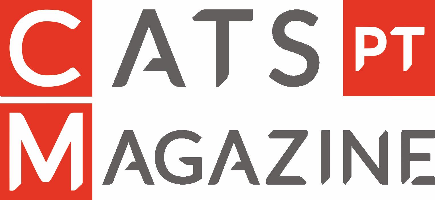 A revista portuguesa de gatos